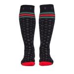 Чорапи Stinky Socks 'Louis' с антибактериално покритие, вдъхновени от дълбокия сняг
