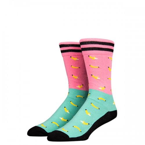 Чорапи Stinky Socks 'BONANZA' с антибактериално покритие, вдъхновени от природата