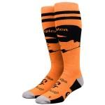 Чорапи Stinky Socks 'CREEP&CRAWL' с антибактериално покритие, вдъхновени от спорта