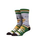 Чорапи Stinky Socks 'PIRIN' - средно високи с антибактериално покритие, вдъхновени от спорта