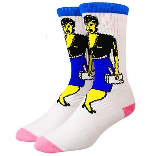 Чорапи Stinky Socks X Pastedko с антибактериално покритие за ежедневието