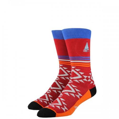 Чорапи Stinky Socks 'TIPI LIFE' с антибактериално покритие, вдъхновени от природата