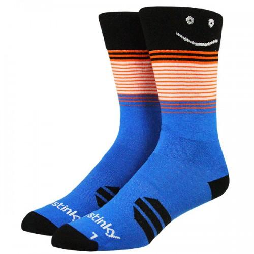 Чорапи Stinky Socks 'BEHAVE' с антибактериално покритие за ежедневието
