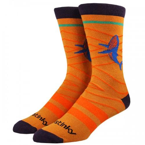 Чорапи Stinky Socks 'FREE' с антибактериално покритие за ежедневието