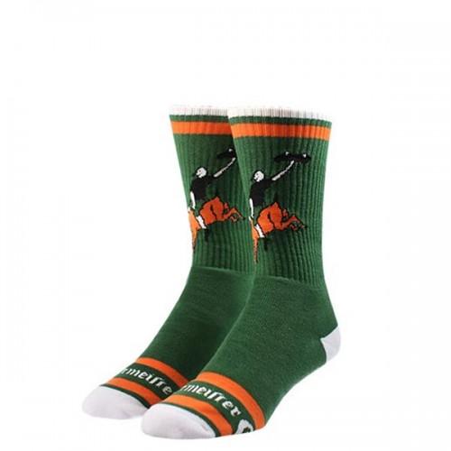 Чорапи Stinky Socks 'Jagermeister' с антибактериално покритие, вдъхновени от спорта