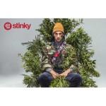 Дизайнерски аксесоар за предпазния колан Stinky Socks / VIVE by Renault