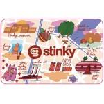Ваучер за покупка на чорапи 'Stinky Socks': 25,00 лв.