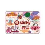 Ваучер за покупка на чорапи 'Stinky Socks'