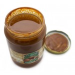 Лешников тахан /фина паста от лешници/, първо качество 'Тръндеви', 700g