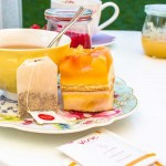 Чай с Джинджифил и Билки от България 'Verve', 20 пакетчета с конец