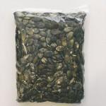 Тиквени семки /сурови, белени, без сол/, 200 гр.