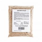 Кайсиево брашно /от ядки на българска кайсия/, богато на витамини А, Е и F, Цинк и Магнезий, 200g
