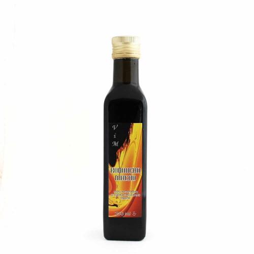 Конопено масло /студено пресовани семена на коноп/, богато на Омега-6, Омега-3 и Витамин D, 250ml