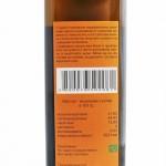 Сусамово масло /студено пресовано/ срещу стрес, богат на Витамин Е и Магнезий, 250ml