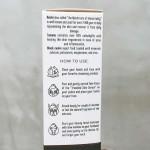 Серум за проблемна кожа с Таману, Рейши и Черен кимион 'Wooden Spoon', 30мл