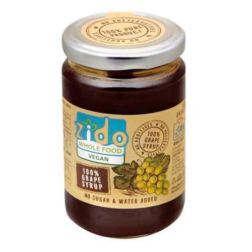 Концентриран сироп от Грозде за редукция за салати, маринати и сосове 'Zido', 350g