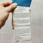 Билкова смес при ставни болки и травми с Черен оман /за лапи и компреси/ 'е-Лек', 60 гр.