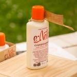 Слънцезащитен крем-лосион с масло от Малинови семки SPF 28-50 е-Лек, 100ml