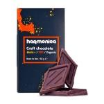 Черен шоколад 70% с пробиотици /био, без соя/ 'harmonica', 55 г