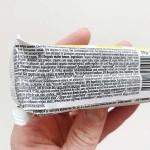 Вафла с лимоново масло Sweet Lemon от лимец /пълнозърнеста, БИО/ 'harmonica', 30 г