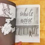 Ко-миксер: българско двуезично комикс издание 'Шум', брой #4