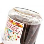 Сладко от био горски Ягоди /цял плод/ 'Поляна', 250g
