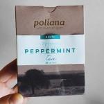 Чай от Мента при проблеми с храносмилането БИО 'Поляна', 25 биоразградими пакетчета