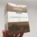 Чай от Салвия /Градински чай/ при умора, възпаления и нощно изпотяване БИО 'Поляна', 25 биоразградими пакетчета