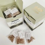 Чай от Борови връхчета при бронхити, ларингити и за облекчаване на синуси БИО 'Поляна', 25 биоразградими пакетчета