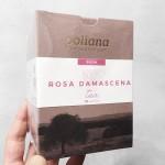 Чай от Роза Дамасцена за нормализиране на обменните процеси БИО 'Поляна', 25 биоразградими пакетчета