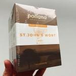 Чай от Жълт кантарион /Hypericum perforatum/ при нервни вълнения и депресии БИО 'Поляна', 25 биоразградими пакетчета