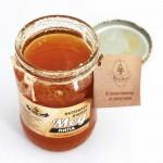 Липов мед с Резене, Кориандър и Драка от биологично пчеларство /нова реколта 2016/ 'Мило жило', 800g