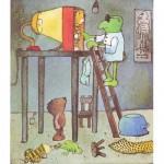 Аз ще те излекувам, каза Мечо /Янош, 1993 г./ - книга, която се чете, когато ви е зле