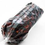 Комбинация от 6 червени плода - сушени касис, червена и черна боровинка, арония, бъз и бъзак /супер-храни/, 250g