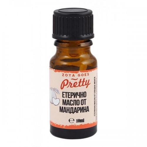 Етерично масло от мандарина 'Zoya Goes Pretty', 10 мл