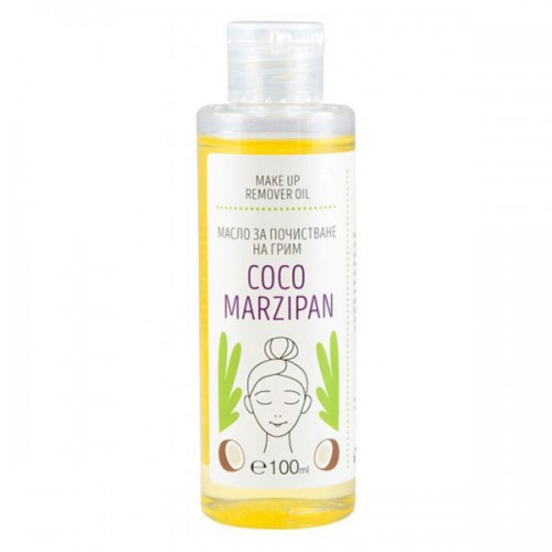 Масло за почистване на грим Coco marzipan 'Zoya Goes Pretty', 100 мл