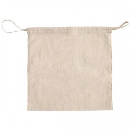 Торбичка за плодове и зеленчуци от 100% памук
